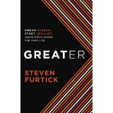 Greater by Steven Furtick.