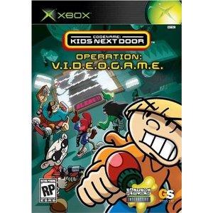 Codename Kids Next Door: Code Breaker