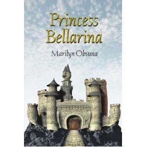 Princess Bellarina by Marilyn Obsuna