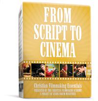 From Script to Cinema