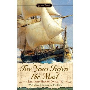 Book Review: Two Years Before