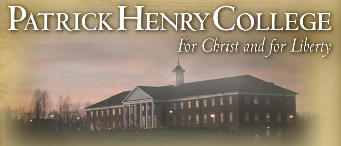 patrick henry college dating Comprehensive information on campus life at patrick henry college, including location and setting, weather, student housing, campus security, activities and organizations, greek life, sports and recreation, and more.