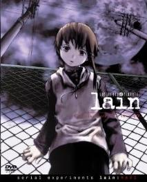 Anime Review - Lain