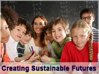 Creating Sustainable Futures with Balanced Technology Managerment