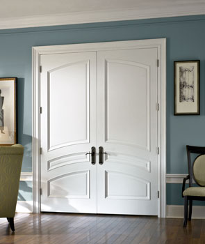 Who Is TruStile? They Are The Leading National Manufacturer Of High End Interior  Doors For The Residential And Commercial Markets.