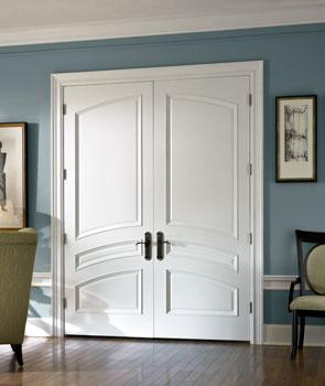 TruStile Doors & Cleary Millwork features TruStile Doors this month