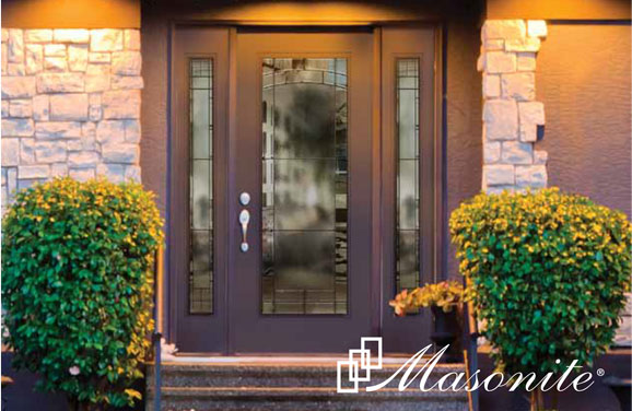 Featured Product Of The Month Is Masonite