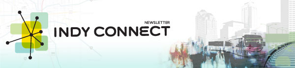 Indy Connect Newsletter Header