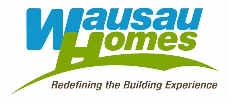 Wausau Homes Logo