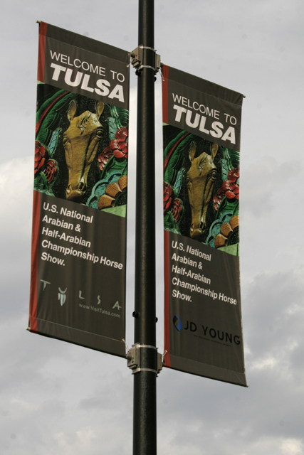 Tulsa Arabians WIR