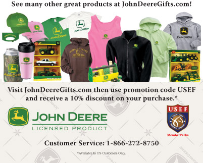 john deer holiday gifts