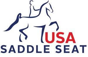 Saddle Seat USA logo
