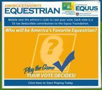 12-17 WIR Fav Equestrian
