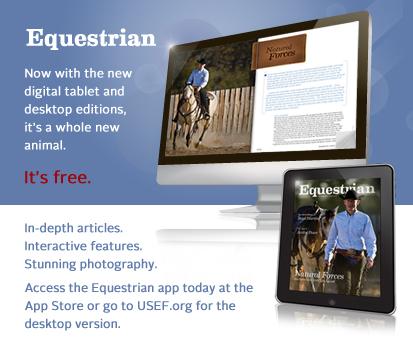 Equestrian WIR