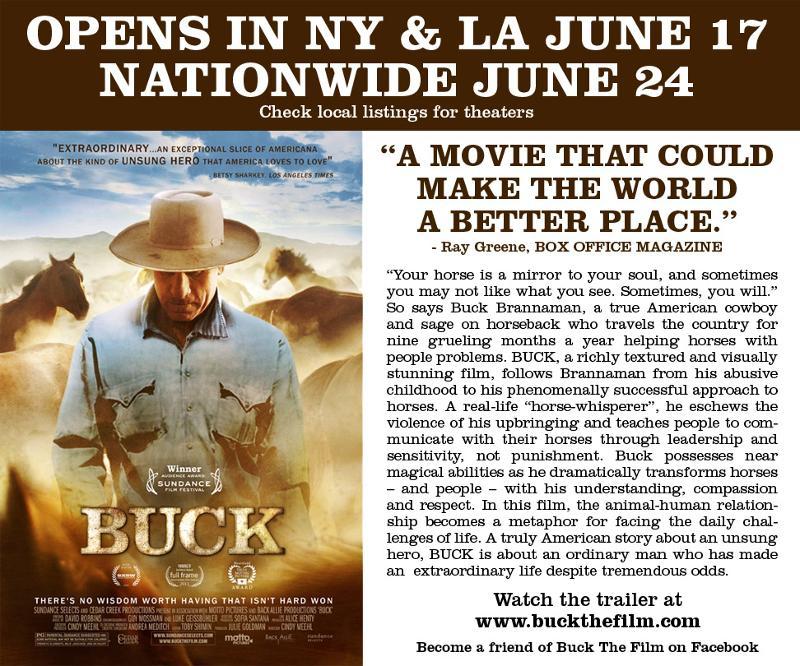 Buck film WIR 6-27-11
