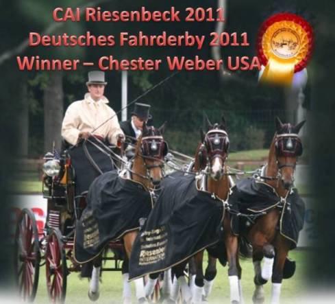 Weber riesenbeck WIR 7-25-11