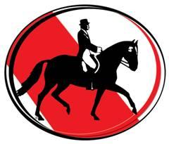 Dressage at Devon Logo