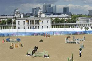 Greenwich Arena WIR 7-11-11