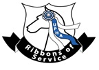UPHA Ribbons of Service