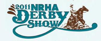 NRHA derby WIR 6-20-11