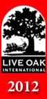 Live Oak 2012