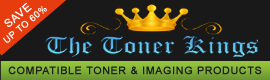 The Toner Kings