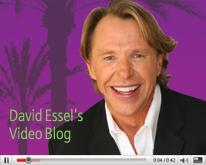 David Essel Video Blog