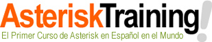 Asterisk Training Logo