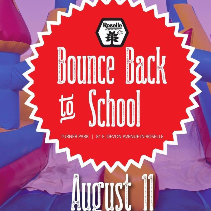 bounceback to school
