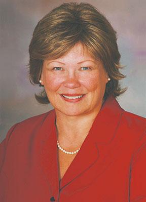 Mayor Smolinski