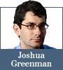 Josh Greenman