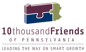 10,000 Friends logo