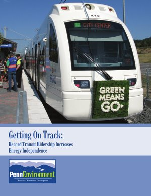 Cover of Getting On Track