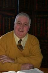 Ian Storey