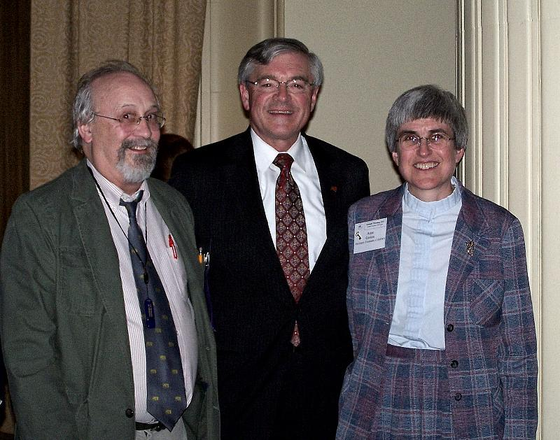 Tandy, GR Mayor, Groton