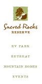 Sacred Rocks Reserve