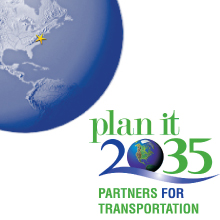 Plan It 2035 - Partners for Transportation