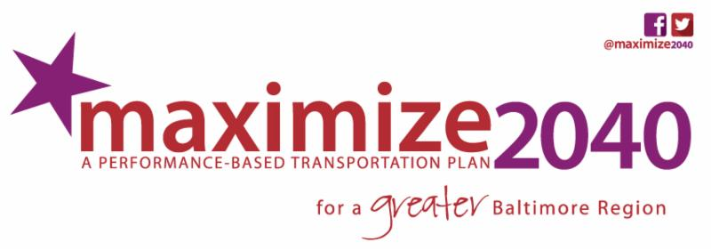 Maximize2040 for a Greater Baltimore Region