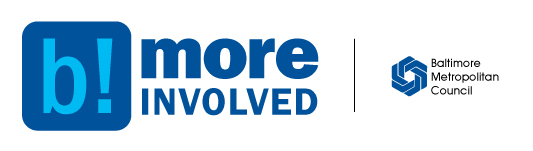 B'more Involved, produced by the Baltimore Metropolitan Council