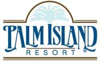 Palm Island Resort Logo