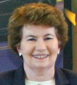 Barbara van Gaasbeek