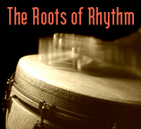 Roots of Rhythm graphic