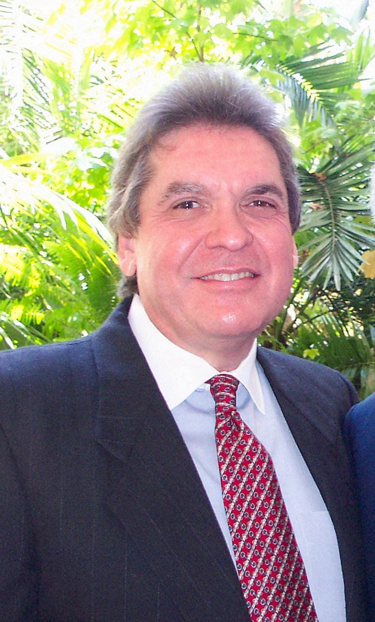 John Keffalas