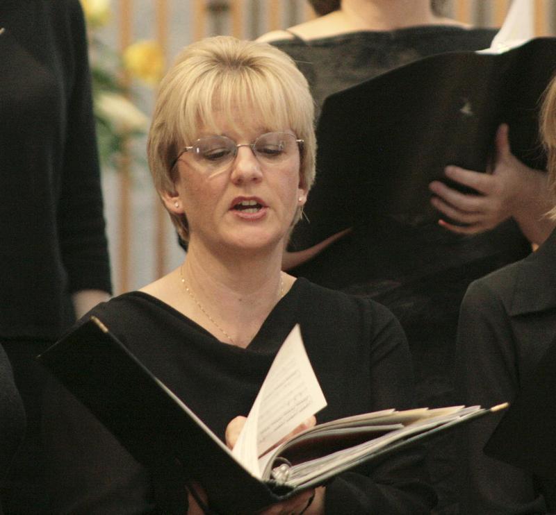 Mary Langsdorf
