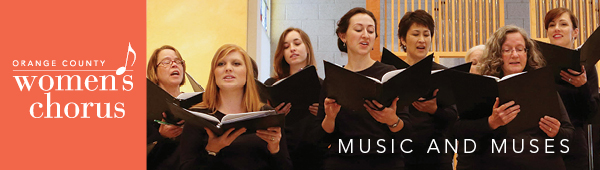 Music and Muses Header