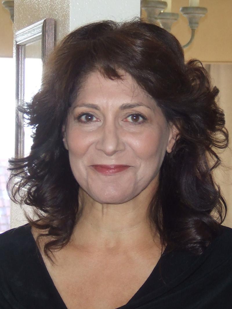 Laurie Soderberg