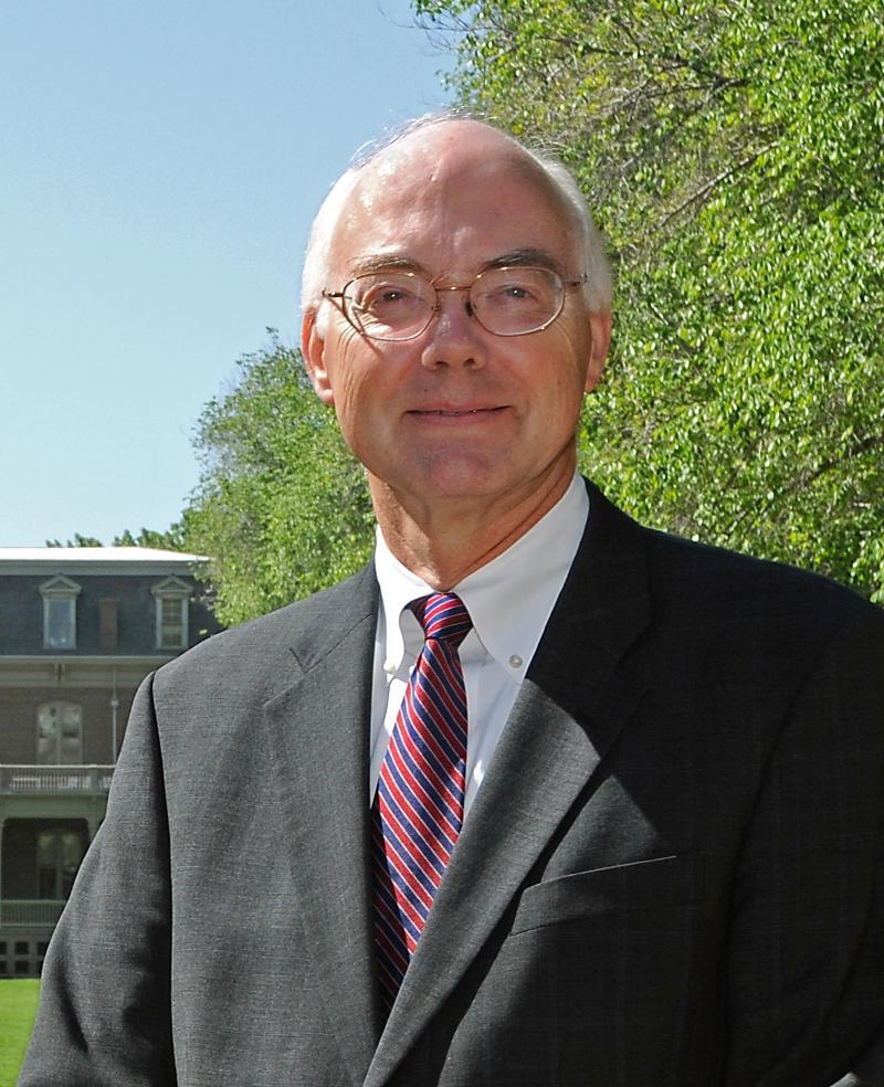 Dr. Marc Johnson