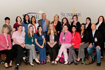 NSC Nurse Residency Program