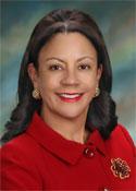 TMCC President Maria Sheehan