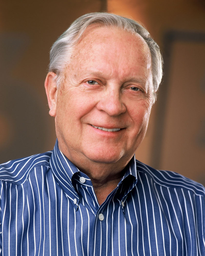 Our condolences to the family and friends of Jim Rogers